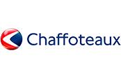 Mantenimiento de calderas de gas en Madrid - Centro de gas - Logo Chaffoteaux