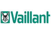 Mantenimiento de calderas de gas en Madrid - Centro de gas - Logo Vaillant